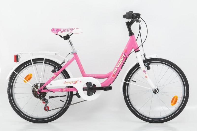 20 zoll kinderfahrrad cityfahrrad m dchenfahrrad kinder city fahrrad citybike. Black Bedroom Furniture Sets. Home Design Ideas
