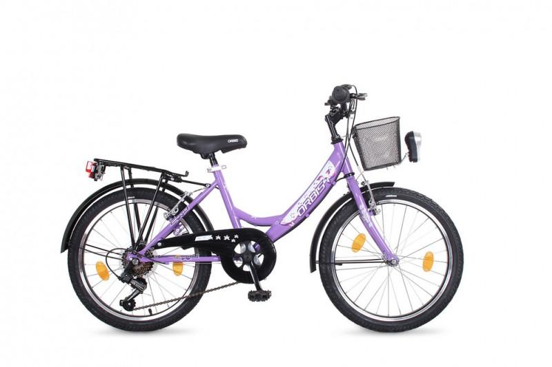 20 zoll kinder fahrrad cityfahrrad m dchenfahrrad voltage. Black Bedroom Furniture Sets. Home Design Ideas