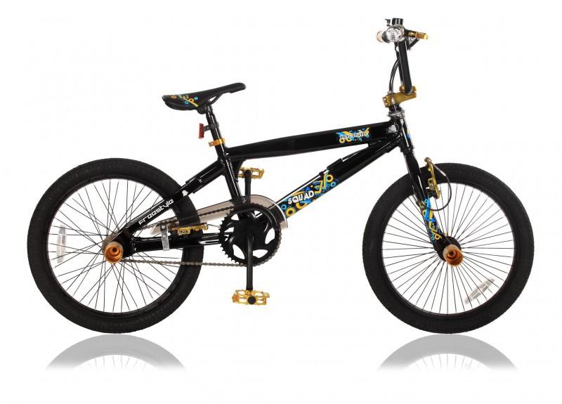 20 zoll alu aluminium bmx fahrrad rad kinderfahrrad 360 rotor freestyle bike ebay. Black Bedroom Furniture Sets. Home Design Ideas
