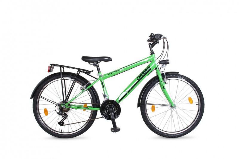 24 zoll kinder fahrrad kinderfahrrad cityfahrrad citybike. Black Bedroom Furniture Sets. Home Design Ideas