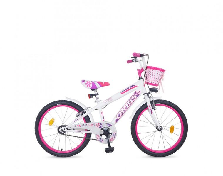 20 zoll kinder m dchen fahrrad rad bike kinderfahrrad. Black Bedroom Furniture Sets. Home Design Ideas