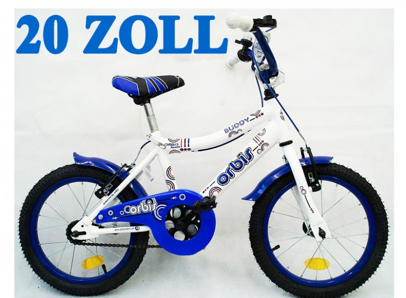 16 20 zoll bmx kinder fahrrad rad kinderfahrrad 16 20. Black Bedroom Furniture Sets. Home Design Ideas