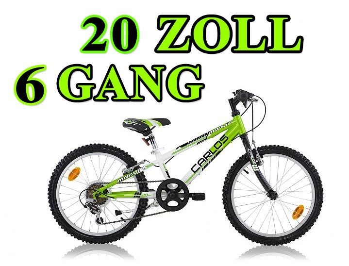 20 24 zoll kinderfahrrad mountainbike fahrrad. Black Bedroom Furniture Sets. Home Design Ideas