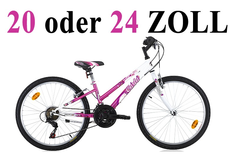 20 24 zoll kinderfahrrad mountainbike kinder fahrrad. Black Bedroom Furniture Sets. Home Design Ideas