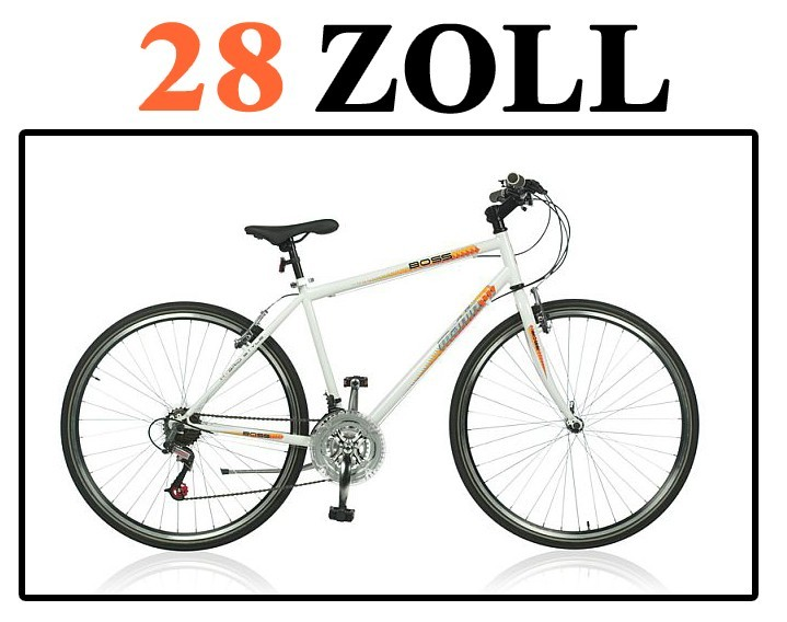 28 zoll crossbike mtb bike mountainbike trekking herren. Black Bedroom Furniture Sets. Home Design Ideas