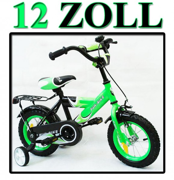 12 zoll kinder fahrrad bmx kinderfahrrad 12 rad kinderrad. Black Bedroom Furniture Sets. Home Design Ideas