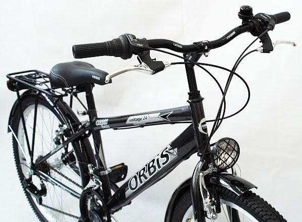 24 zoll fahrrad kinderfahrrad cityfahrrad cityrad citybike. Black Bedroom Furniture Sets. Home Design Ideas