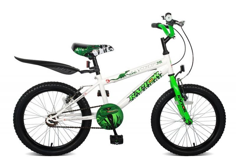 18 zoll bmx kinder bike fahrrad rad kinderfahrrad 18. Black Bedroom Furniture Sets. Home Design Ideas