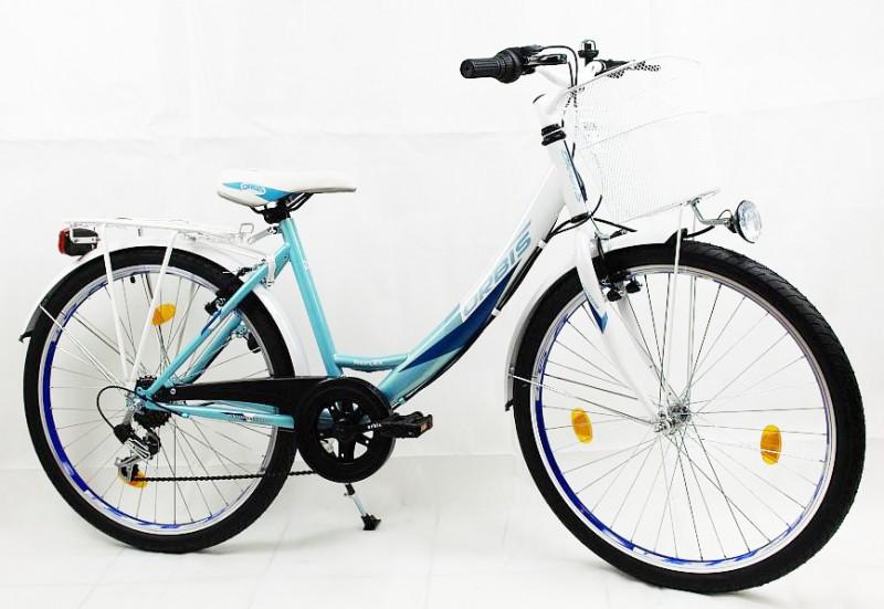 24 26 ZOLL Kinder Fahrrad Damenfahrrad Cityfahrrad Citybike Mädchenfahrrad Bike