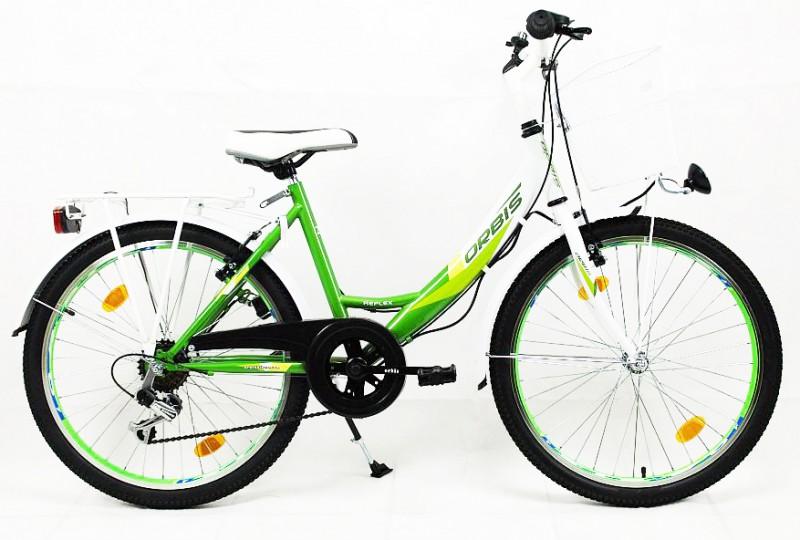 24 zoll kinder fahrrad damenfahrrad cityfahrrad citybike. Black Bedroom Furniture Sets. Home Design Ideas