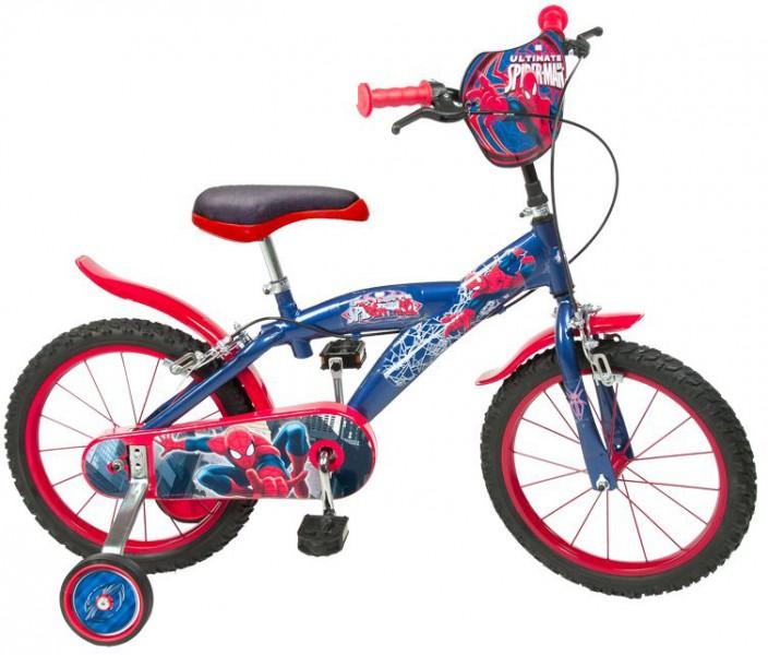 16 16 zoll kinderfahrrad kinder disney jungen fahrrad rad. Black Bedroom Furniture Sets. Home Design Ideas