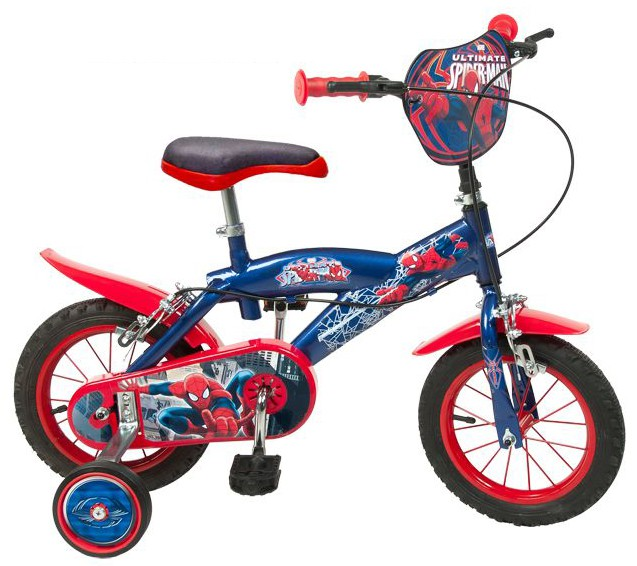 12 14 16 zoll kinderfahrrad kinder disney jungen fahrrad. Black Bedroom Furniture Sets. Home Design Ideas