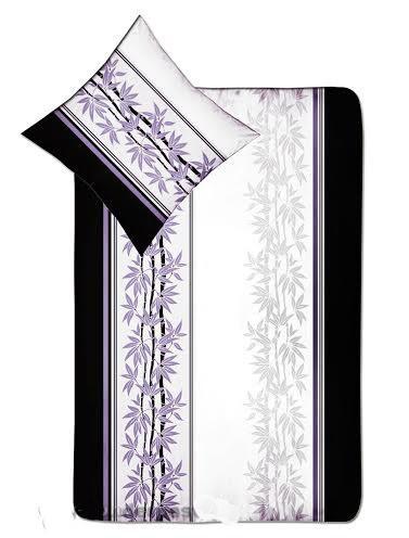 4 tlg bettw sche microfaser 135x200 cm w hlbar bettw sche. Black Bedroom Furniture Sets. Home Design Ideas