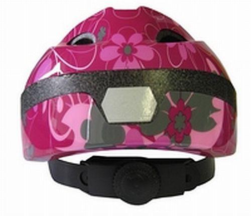 kinder fahrrad helm gr e 52 56 cm cycle tech w hlbar. Black Bedroom Furniture Sets. Home Design Ideas