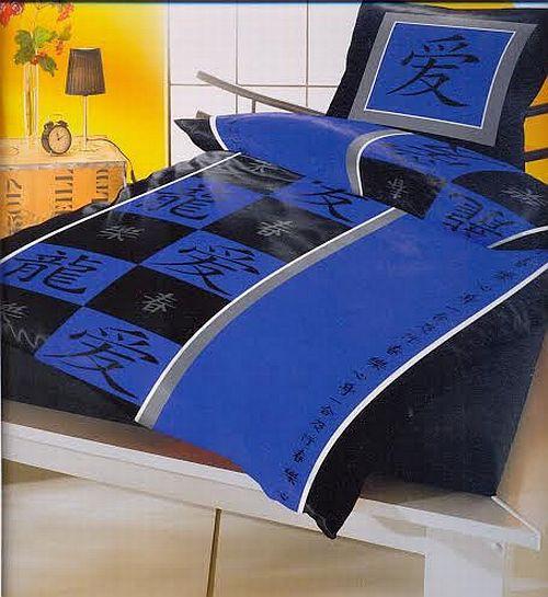 2 tlg bettw sche microfaser bettbezug 135x200 china. Black Bedroom Furniture Sets. Home Design Ideas