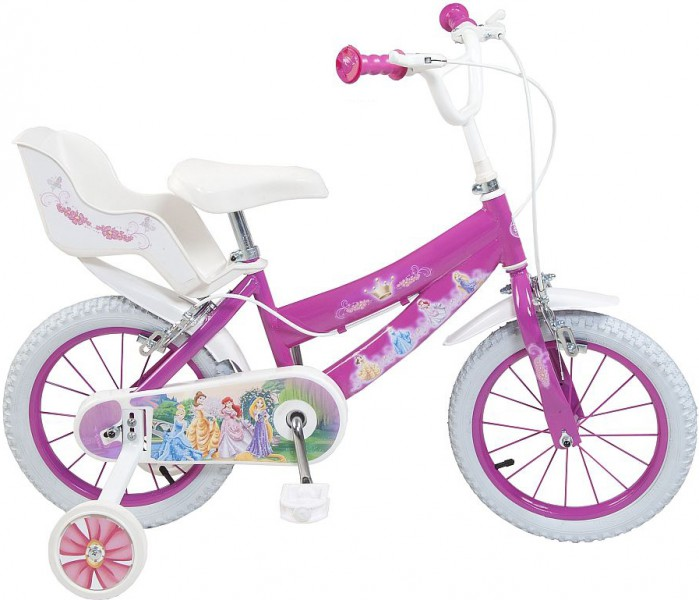14 zoll disney kinderfahrrad kinder fahrrad m dchenfahrrad. Black Bedroom Furniture Sets. Home Design Ideas