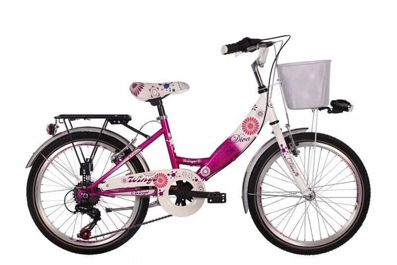 20 24 26 zoll kinderfahrrad cityfahrrad m dchenfahrrad kinder city fahrrad rad ebay. Black Bedroom Furniture Sets. Home Design Ideas