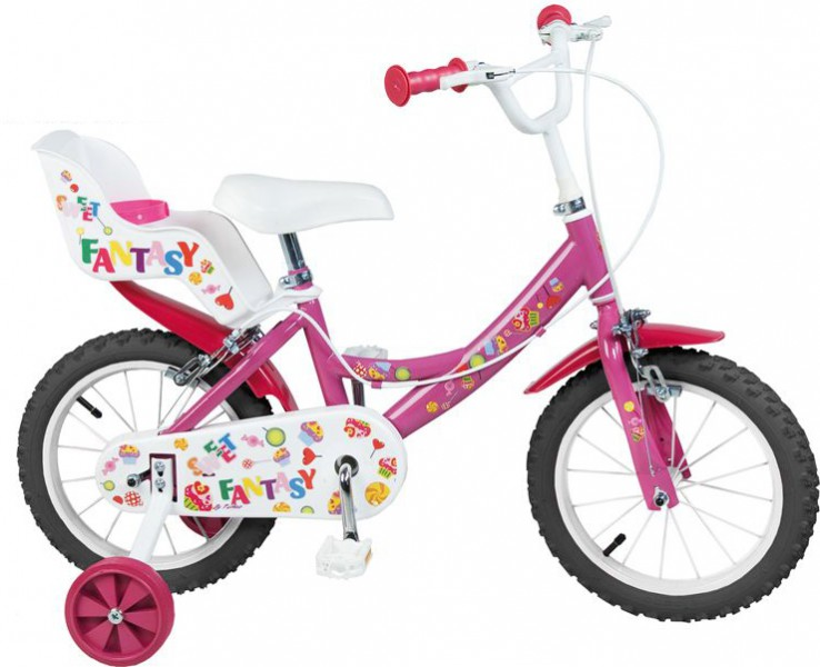 14 zoll 14 kinderfahrrad m dchenfahrrad kinder kinderrad fahrrad rad bike pink ebay. Black Bedroom Furniture Sets. Home Design Ideas
