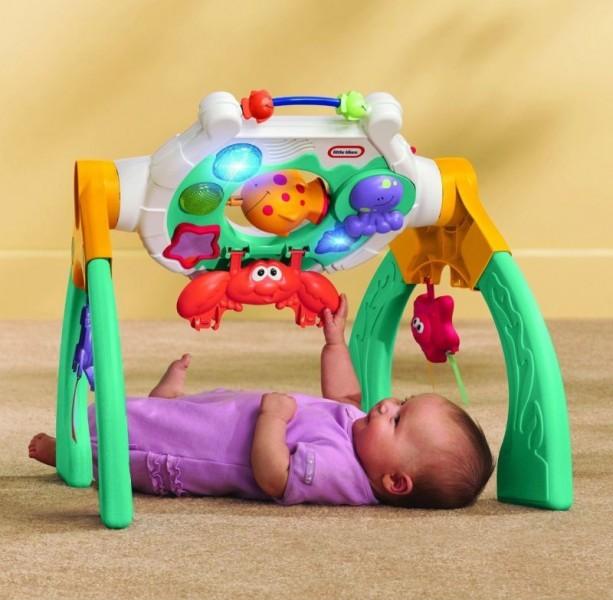 Spielcenter Play Gym Activity Baby Spielbogen Spielzeug On Popscreen