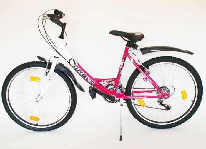 24 zoll mountainbike damen m dchen fahrrad rad 18 gang ebay. Black Bedroom Furniture Sets. Home Design Ideas