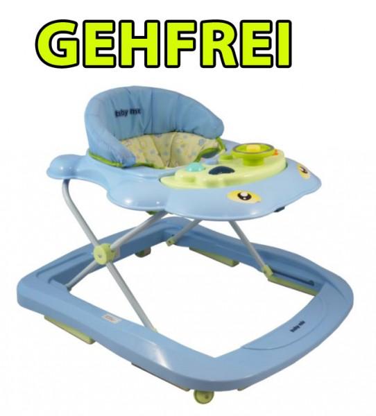 baby gehfrei lauflernhilfe lauflernwagen baby walker. Black Bedroom Furniture Sets. Home Design Ideas