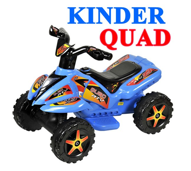 kinder atv quad motorrad kindermotorrad elektro auto. Black Bedroom Furniture Sets. Home Design Ideas