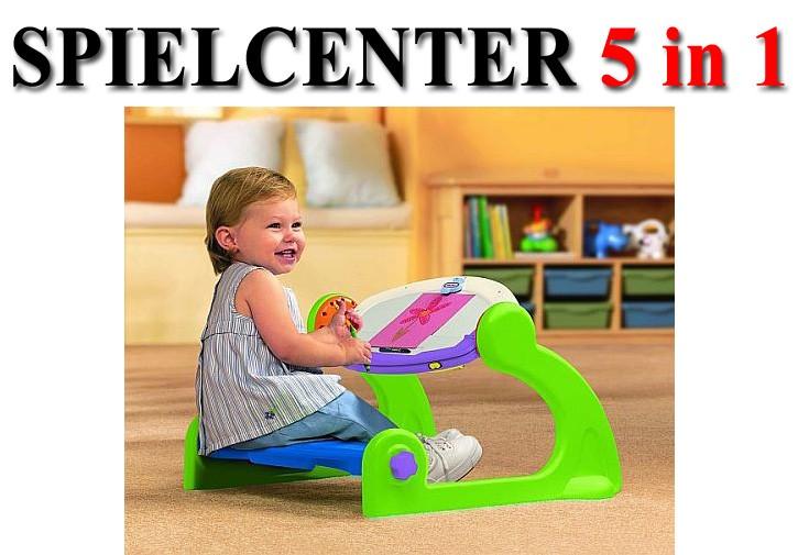 littletikes 5 in 1 spielcenter play gym activity baby spielbogen spielzeug spiel ebay. Black Bedroom Furniture Sets. Home Design Ideas
