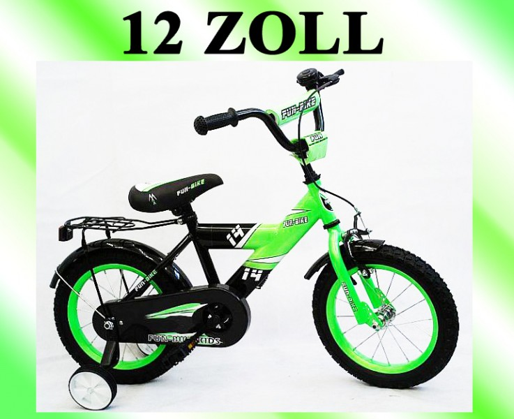 12 zoll kinder fahrrad kinderfahrrad bmx rad kinderrad. Black Bedroom Furniture Sets. Home Design Ideas