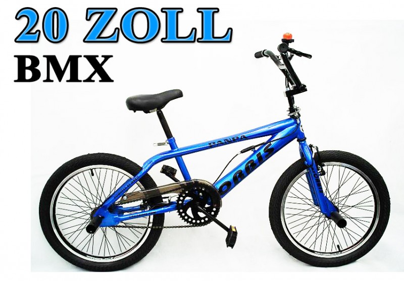 20 zoll bmx kinderfahrrad kinder jugend fahrrad 20. Black Bedroom Furniture Sets. Home Design Ideas