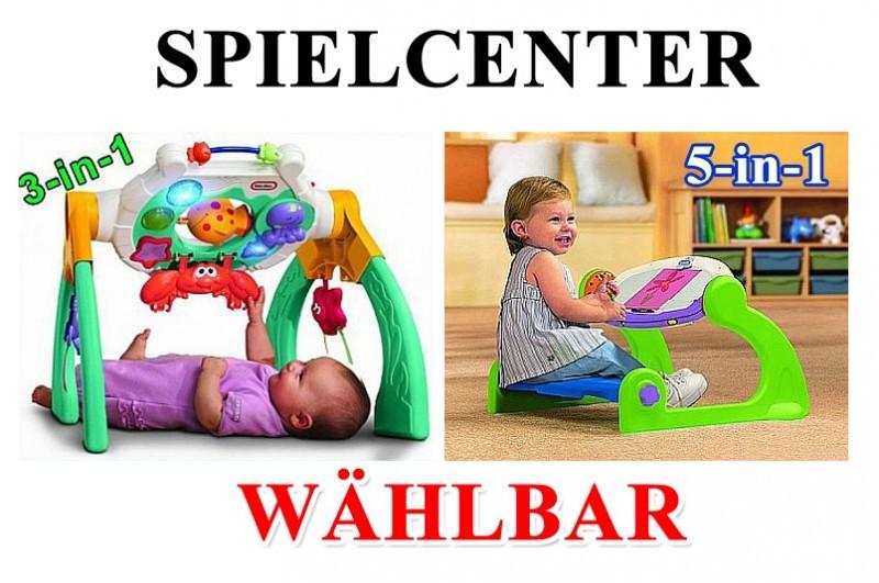 little tikes spielcenter play gym activity baby spielbogen spielzeug 3 o 5 in 1 ebay. Black Bedroom Furniture Sets. Home Design Ideas