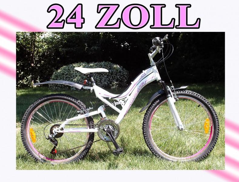 24 zoll mountainbike jugendfahrrad fahrrad kinderfahrrad. Black Bedroom Furniture Sets. Home Design Ideas